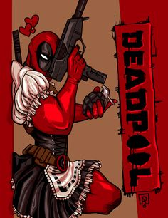 deadpool Halloween Costumes How-To To Propel Your Style To A Different One Level