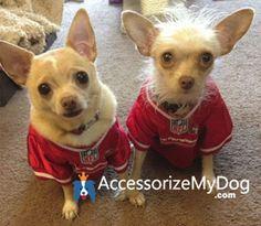 27e6aa04d  19 ebayOfficial NFL Dog Jerseys - All Teams  NFL Nfl Womens Jersey
