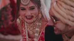 Cutest Bride Ishita Soni's Beautiful Wedding Film from her Wedding Day. Wedding Film, Wedding Looks, Wedding Shoot, Wedding Outfits, Wedding Dress, Bridal Make Up, Wedding Make Up, Elegant Wedding, Wedding Day