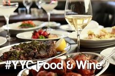 Ox and Angela Wine Recipes, Steak, Menu, Restaurant, Ox, Vogue, Culture, Spaces, Lifestyle
