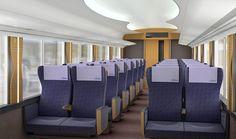 HOME > DESIGN CONSULTING >  WORKS > 東武鉄道 新型特急車両500系東武鉄道 新型特急車両「500系」Tobu Ra...