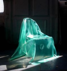 ghost chair by Starck