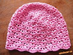 návody na háčkované čiapky - Hľadať Googlom Crochet For Kids, Free Crochet, Knit Crochet, Crochet Hats, Crochet Beanie Hat Free Pattern, Knitting Patterns, Crochet Patterns, Knit Baby Sweaters, Crochet Designs