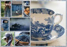 Blue jeans farm...by Silvia Hokke