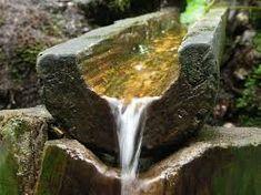 Výsledek obrázku pro voda v zahradě