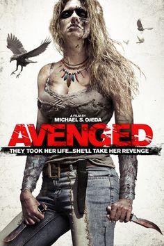 Avenged - Michael S. Ojeda | Horror |958896221: Avenged - Michael S. Ojeda | Horror |958896221 #Horror
