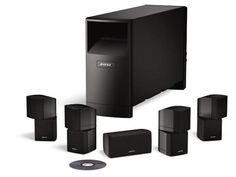 Acoustimass® 15 home entertainment speaker system