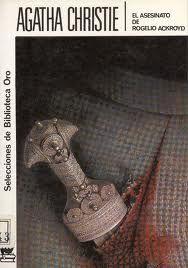 Las Lecturas de Mr. Davidmore: El asesinato de Rogelio Ackroyd, Agatha Christie