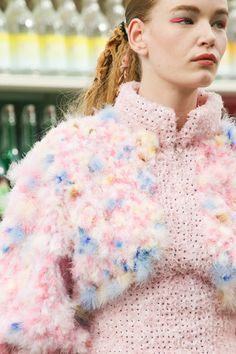 Chanel Fall 2014 Ready-to-Wear Collection Slideshow on Style.com
