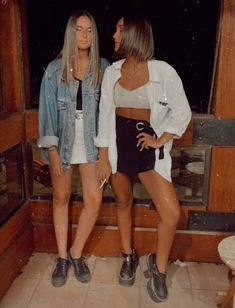 Rave Outfits, Hot Outfits, Night Outfits, Pretty Outfits, Casual Outfits, Summer Outfits, Fashion Outfits, Womens Fashion, Best Friend Photography