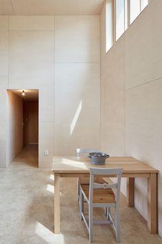 Chestnut House by Valarch Studio Boconcept, Home Remodeling Diy, Basement Remodeling, Bauhaus, Agi Architects, Closet Built Ins, Ikea Lamp, Interior Architecture, Interior Design