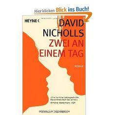 Zwei an einem Tag: Amazon.de: David Nicholls, Simone Jakob: Bücher