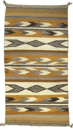 Lot # : 294 - Navajo Rug/Weaving: