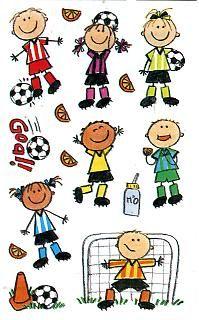 stick muñecos - monene *Ü* - Picasa Web Albums Kawaii Drawings, Cartoon Drawings, Animal Drawings, Easy Drawings, Drawing For Kids, Line Drawing, Art For Kids, Stick Figure Drawing, Stick Figure Family