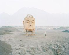 The Yellow River, Zhang Kechun