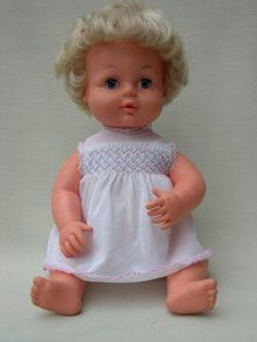 tiny tears My favourite doll from my childhood 1980s Childhood, Childhood Days, Childhood Images, 70s Toys, Retro Toys, Children's Toys, Tiny Tears Doll, Vinyl Dolls, 80s Kids
