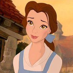 Welke Disney-heldin ben jij?