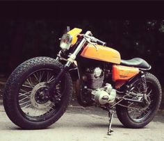 twowheelcruise:  life on a motorcycle