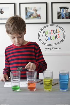 musical colors gets kids working on math while making art