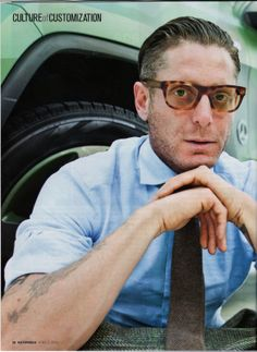 I want to be Lapo when I grow old.