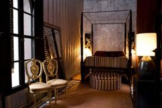 Rent a Private Riad for Exclusive Use