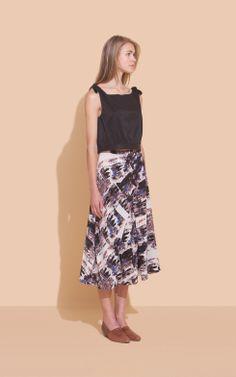 Rachel Comey - Sleuth Skirt - Skirts - Clothing - Women's Store