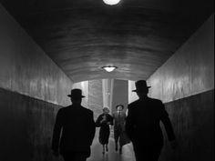 """The Narrow Margin"" | Pretty Clever Films"
