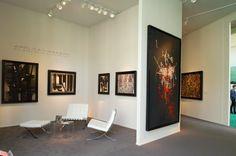 Biennale des Antiquaires 2014 / Galerie Applicat-Prazan / stand NA1