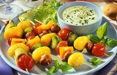 Die besten Diät-Rezepte mit Kartoffeln
