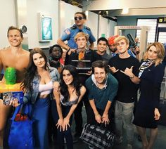 Viner Logan Paul's Airplane Mode Rounds Out Cast