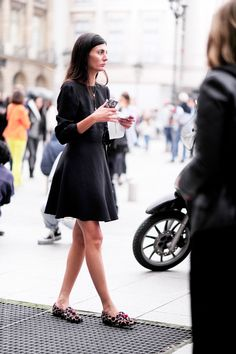 Paris – Giovanna Battaglia
