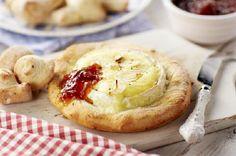 Don't like cake? Bake cheese… mmm camembert #Recipe #LetsBake