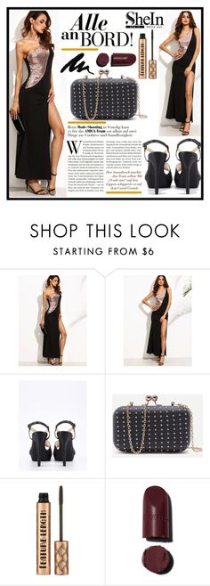 """""""Shein 8./5"""" by b-necka ❤ liked on Polyvore featuring Sheinside and shein"""