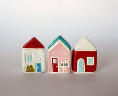 new cottages in shop now! <3