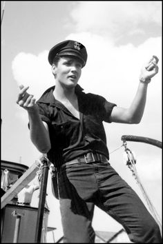 Elvis Sailing Photos