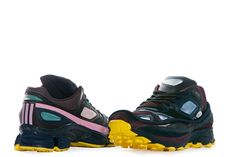 adidas by Raf Simons Fall/Winter 2013