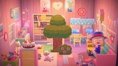 Big Animals, All About Animals, Funny Animals, Animal Crossing Guide, Animal Crossing Characters, Island Theme, New Leaf, Up Girl, Kawaii Anime