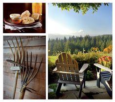Enjoy fresh pastries and spectacular views at Sakura Ridge