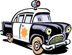 cartoon-cop_car - Parker Live Law Enforcement Officer, Cops, Washington Dc, Chevrolet Logo, Cartoon, Live, Photos, Painting, Pictures