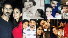 Though this year is known as year of break ups but there are some good news which followed the bad ones. There a ample of couples from bollywod and tellywood who became proud parents this year. Here are the celebrities who are became the new mummies and daddies:
