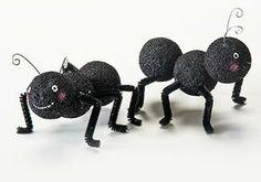 Garden Party Ants