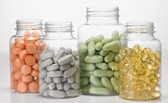 <strong>When to Replace Vitamins: Every 2 Years</strong>