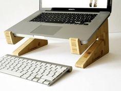 Support design pour ordinateur portable