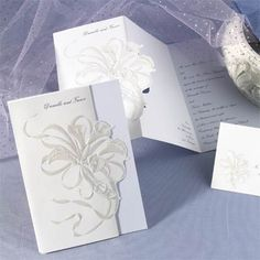 Lovely - Invitation | Invitations By Dawn