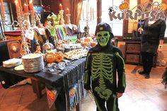 From our Halloween Party 2014 / Halloween juhlista kuvia 2014 vuodelta