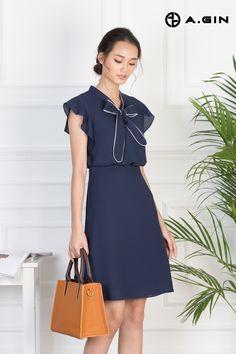 Short Sleeve Dresses, Dresses With Sleeves, Fashion Dresses, Fashion Show Dresses, Sleeve Dresses, Trendy Dresses, Gowns With Sleeves, Stylish Dresses, Dressy Dresses