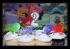yo gabba birthday party