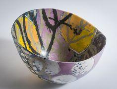 Carolyn Genders - Ceramics