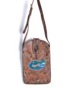 Gameday Boots Florida Gators Crossbody Bag | zulily