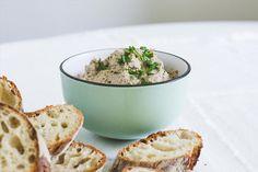 Beurre de sardine au Thermomix - Cookomix